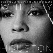 Whitney Houston - I Have Nothing notas para el fortepiano