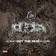 Lil Baby etc. - Out the Mud notas para el fortepiano
