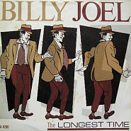 Billy Joel - The Longest Time notas para el fortepiano