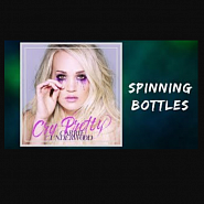 Carrie Underwood - Spinning Bottles notas para el fortepiano