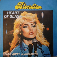 Blondie - Heart of Glass notas para el fortepiano