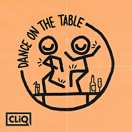 CLiQ etc. - Dance on the Table notas para el fortepiano
