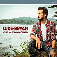 Luke Bryan - What Makes You Country notas para el fortepiano