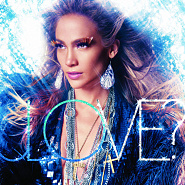 Jennifer Lopez etc. - On The Floor notas para el fortepiano