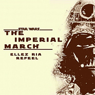 John Williams - The Imperial March notas para el fortepiano