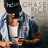 Chase Rice - Three Chords & the Truth notas para el fortepiano