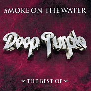 Deep Purple - Smoke on the water notas para el fortepiano