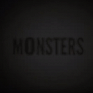 Eric Church - Monsters notas para el fortepiano