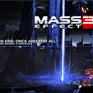 Sam Hulick etc. - An End, Once and For All (OST Mass Effect 3) notas para el fortepiano