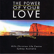 Hillsong Worship - The Power of Your Love notas para el fortepiano