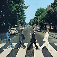 The Beatles - Here Comes The Sun notas para el fortepiano