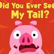 Pinkfong - Did You Ever See My Tail? notas para el fortepiano