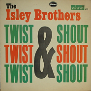 The Isley Brothers - Twist and Shout notas para el fortepiano