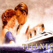 James Horner - Hymn To The Sea (Titanic Soundtrack) notas para el fortepiano