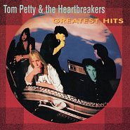 Tom Petty and the Heartbreakers - Mary Jane's Last Dance notas para el fortepiano