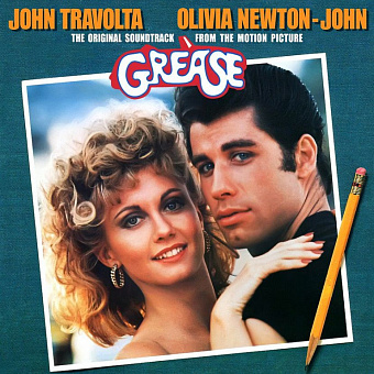 Stockard Channing - There Are Worse Things I Could Do (From Grease) notas para el fortepiano