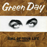 Green Day - Good Riddance (Time of Your Life) notas para el fortepiano