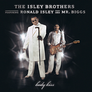 The Isley Brothers - Prize Possession notas para el fortepiano