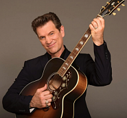 Chris Isaak notas para el fortepiano
