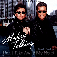 Modern Talking - Don't Take Away My Heart notas para el fortepiano