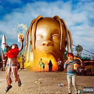 Travis Scott etc. - Stop Trying To Be God notas para el fortepiano