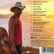 Kenny Chesney - Every Heart notas para el fortepiano