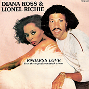 Lionel Richie etc. - Endless Love notas para el fortepiano