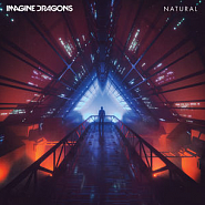 Imagine Dragons - Natural notas para el fortepiano