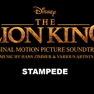 Hans Zimmer - Stampede (From The Lion King) notas para el fortepiano