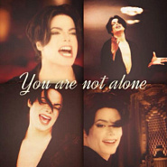 Michael Jackson - You Are Not Alone notas para el fortepiano