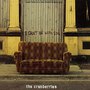 The Cranberries - I Can't Be With You notas para el fortepiano