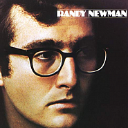 Randy Newman - I Think It's Going To Rain Today notas para el fortepiano