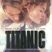 James Horner - Never An Absolution (Titanic Soundtrack OST) notas para el fortepiano