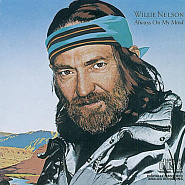 Willie Nelson - Always on My Mind notas para el fortepiano