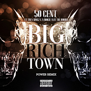 50 Cent etc. - Big Rich Town notas para el fortepiano