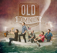 Old Dominion - One Man Band notas para el fortepiano