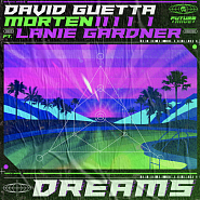 David Guetta etc. - Dreams notas para el fortepiano