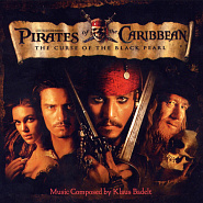 Hans Zimmer - Pirates of the Caribbean: He's A Pirate notas para el fortepiano