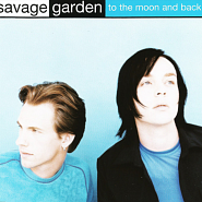 Savage Garden - To The Moon & Back notas para el fortepiano
