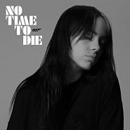 Billie Eilish - No Time To Die notas para el fortepiano