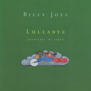 Billy Joel - Lullabye (Goodnight, My Angel) notas para el fortepiano