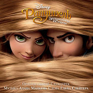 Mandy Moore etc. - I See The Light (From Disney's Tangled) notas para el fortepiano