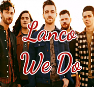 LANCO - We Do notas para el fortepiano