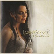 Evanescence - Good Enough notas para el fortepiano