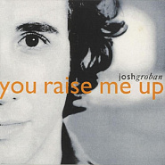 Josh Groban - You Raise Me Up notas para el fortepiano