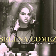Selena Gomez - The Heart Wants What It Wants notas para el fortepiano