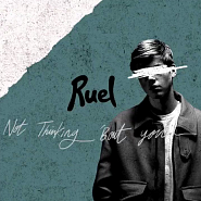 Ruel - Not Thinkin' Bout You notas para el fortepiano