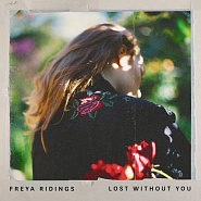 Freya Ridings - Lost Without You notas para el fortepiano