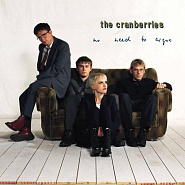The Cranberries - No Need to Argue notas para el fortepiano