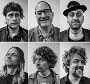The Hold Steady notas para el fortepiano